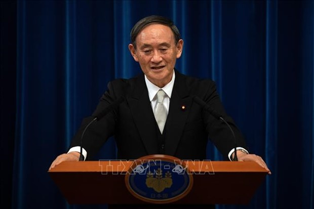 japanese pm confirms to visit vietnam indonesia in mid october