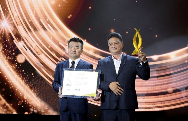 the habitat binh duong receives two awards at vietnam property awards 2020