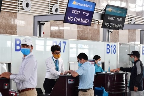vietnam airlines pacific airlines apply new bfm
