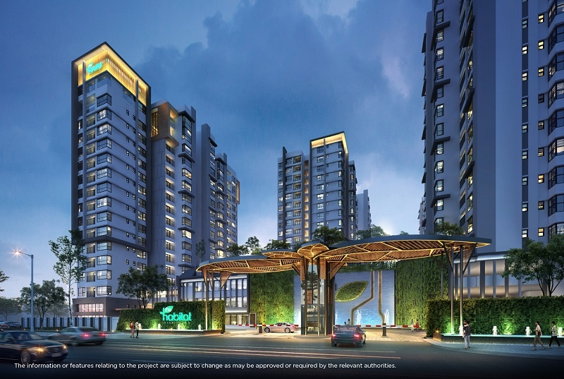 the habitat binh duong receives two awards at vietnam property awards 2020