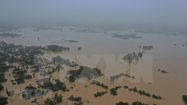 record flooding kills 84 in central region so far