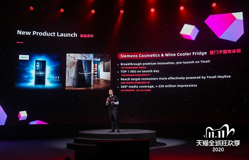alibaba group unveils plans for 2020 1111 global shopping festival