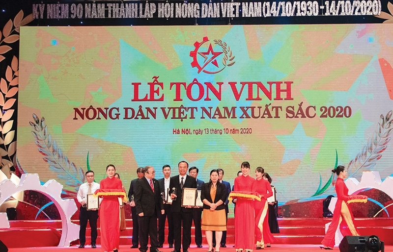 cp vietnam praised for important work in farming sector