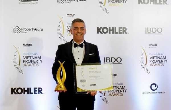 masterise homes wins eight awards at propertyguru vietnam property awards 2020