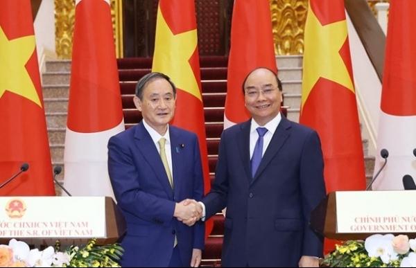 vietnam japan reach short term travel agreement