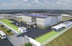 japanese investor to build hi tech rd hub in da nang
