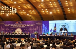 technology firms rush to tap into smart city development