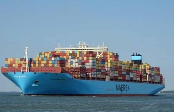 ultra large container ship to dock at cai mep intl terminal next week