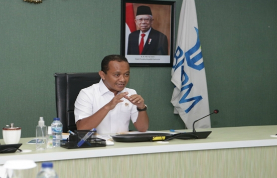 fdi flow into indonesia drops 51 percent in nine months