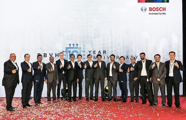 10 years in the lead robert bosch engineering and business solutions in vietnam
