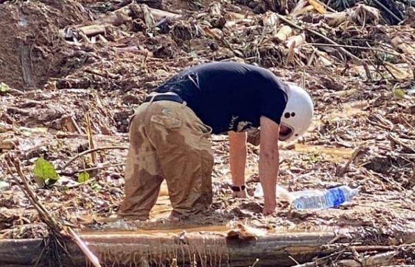 landslides kill 16 leave 37 missing in quang nam province
