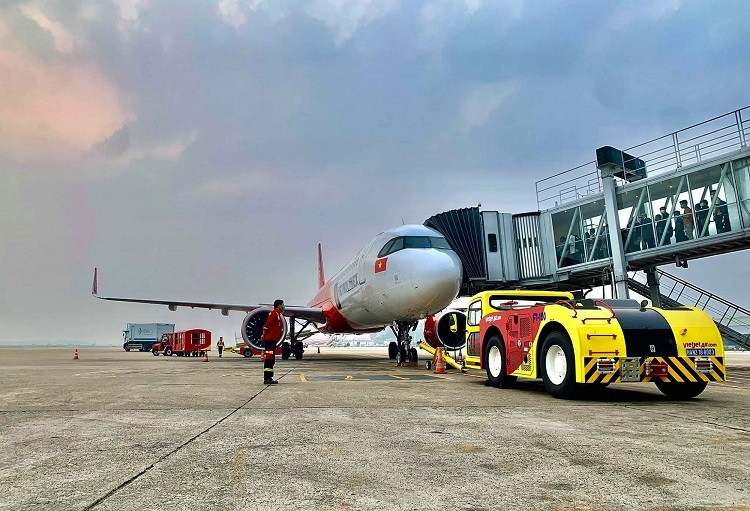 vietjet glides over pandemic with strong third quarter performance