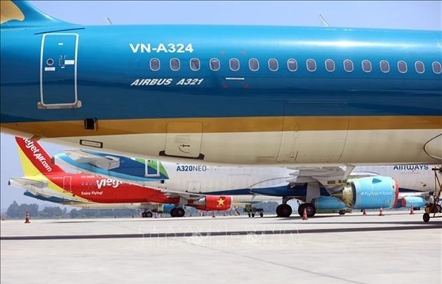 Private airlines ask for zero-interest loans