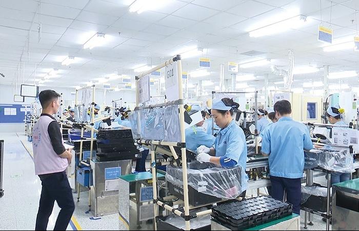 Upbeat economics aiding Thai Nguyen's digital ambitions