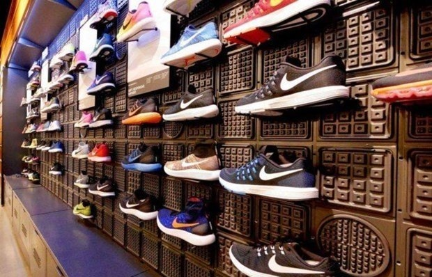 Lefaso rejects rumours on Nike's moving production out of Vietnam