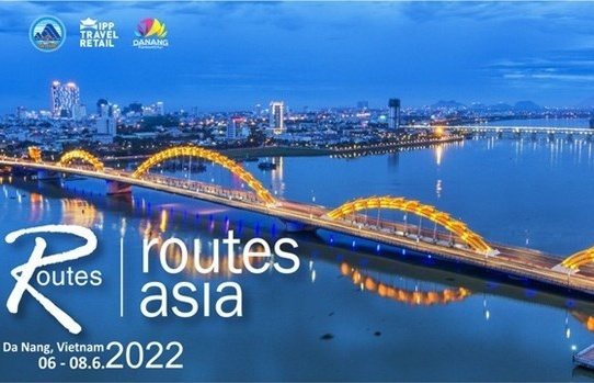 Da Nang to host Routes Asia 2022
