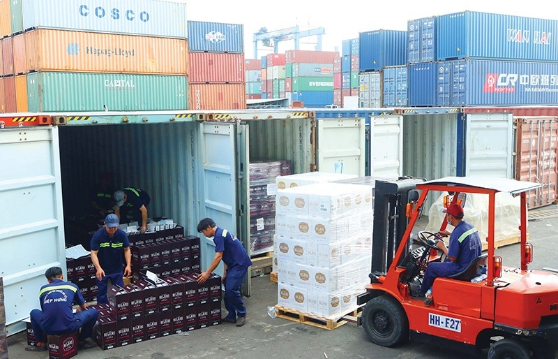 The game-changer of RCEP for future regional trade windfalls