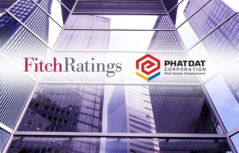 Fitch affirms Phat Dat's issuer default rating at 'B' with stable outlook
