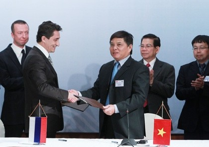 vietnams first joint venture on lte based internet broadband services launched