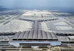 6 billion poured on building airport