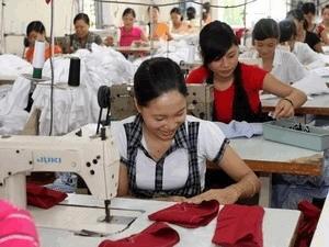 international garment exhibition to be held in hanoi