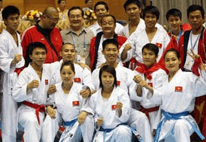 southeast asia strives for glory at asiad 16