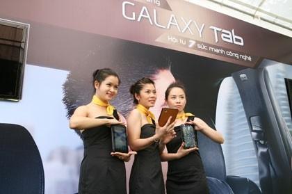 samsung galaxy tabin on offer