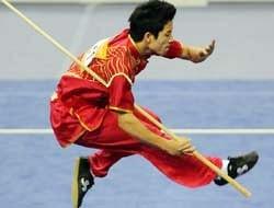 bronze in wushu puts nation on tally board