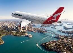 qantas resumes some a380 flights after engine blast