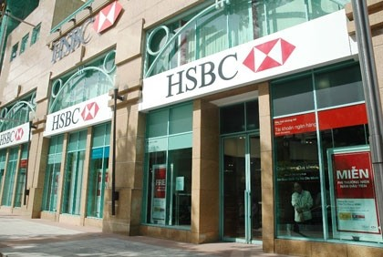 hsbc appointed as cash management partner of posco in vietnam