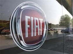 fiat to make utility vans for opel
