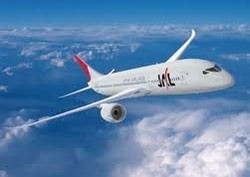 japan airlines rehabilitation plan approved by court