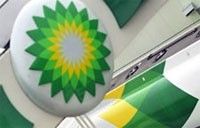 bp logs first annual loss since 1992 on oil spill disaster