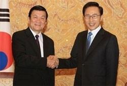 vietnam rok issue joint statement