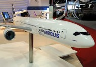 eads delays airbus a350 delivery by six months