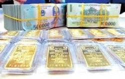 draft law insures currency debate
