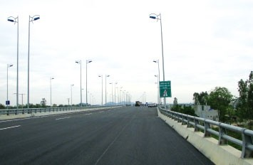 vec to end traffic gridlock