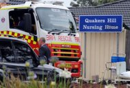 Three dead in Australia nursing home inferno