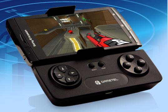 telephone + console ?? Gametel20111118162235