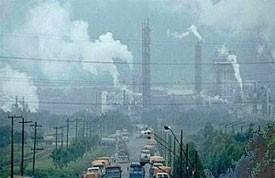 no escaping environmental protection tax