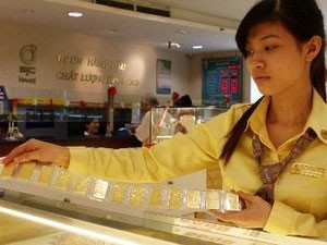 state bank plans no import of gold