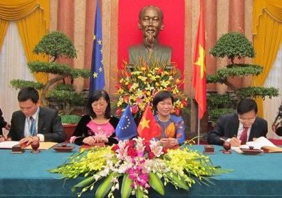eib offers loan for vietnams climate change mitigation