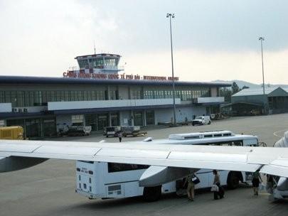 thua thien hue to assist travel firms during airport shutdown