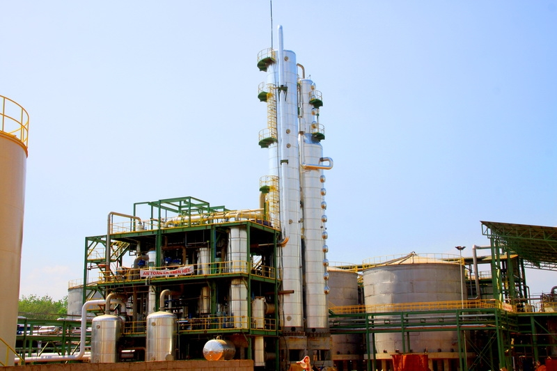 Itochu Looks To Run From Ethanol Project