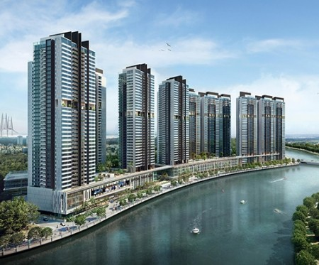 keppel land ready to play waiting game
