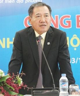 sacombank chairman resigned