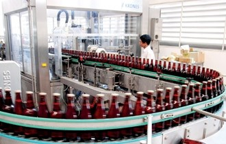 carlsberg gets a boost from habeco