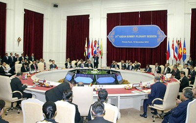 asean adopts human rights declarations