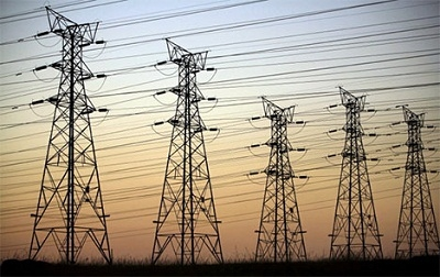 USTDA muscles up power development