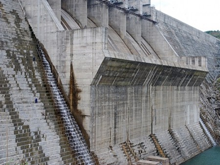 hydropower projects rivers of change
